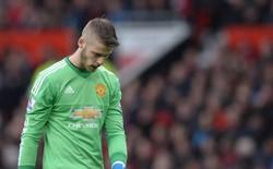 Chiếc máy fax định mệnh của Man United đã khiến De Gea mất mát to lớn ra sao?