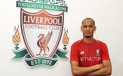 """Chưa nguôi nỗi đau Champions League, Liverpool chớp nhoáng """"hớt tay trên"""" Man United"""