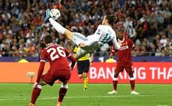 Vô địch Champions League 3 lần liên tiếp, Real Madrid có vĩ đại như ta tưởng?