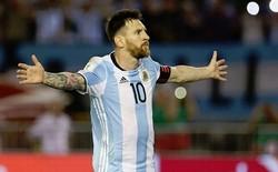 Messi muốn đánh đổi mọi danh hiệu để lấy cúp Vàng thế giới!