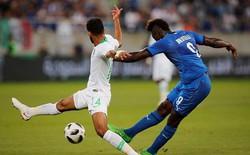 """Mario Balotelli tái xuất Azzurri: Có một """"Super Mario"""" trưởng thành"""