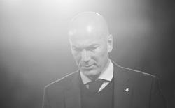 """""""Chạy ngay đi"""" phiên bản Zidane: Khi tình yêu được đặt trên cả vinh quang!"""
