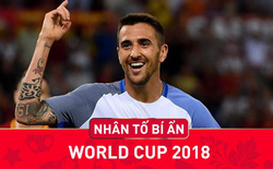 Chiến binh Nam Mỹ dám thẳng thừng từ chối đội tuyển 4 lần vô địch World Cup là ai?