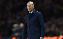 Zidane ra đi, Real Madrid đứng trước vực sâu khủng hoảng?