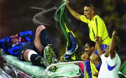 Ronaldo: 1.454 ngày biến cơn ác mộng thành vinh quang chói lọi nhất sự nghiệp lẫy lừng