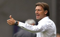 HLV Herve Renard: Từ kẻ mất việc ở V-League đến sân chơi World Cup