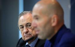 """Một ngày sau khi thẫn thờ nói """"quý Zidane nhất"""", Perez sắp tìm được người thay thế"""