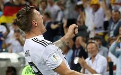 ĐỪNG VỘI MỪNG: Đội tuyển Đức vẫn có nguy cơ bị loại ngay từ vòng bảng
