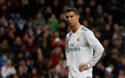 Ronaldo chia sẻ với đồng đội chuyện muốn rời Real