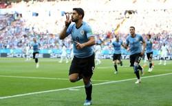 """""""Song kiếm samurai"""" sẽ khiến Ronaldo phải cúi đầu, rơi nước mắt"""