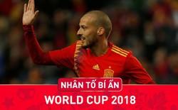 """World Cup 2018: Chiến binh chưa bao giờ nặng quá 70kg và sứ mệnh gồng gánh """"Bò tót"""""""