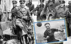 Từ người hùng thủ quân World Cup lịch sử đến cái kết nhục nhã của kẻ bán nước đê hèn