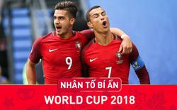 World Cup 2018: Không Benzema, đã có 1 người anh em khác cùng Ronaldo khuynh đảo thế giới