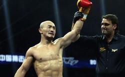 """Báo Trung Quốc bóc mẽ gian lận tuổi tác của """"Đệ nhất Thiếu Lâm"""" Yi Long"""