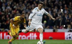 """Tránh bị """"mất mặt"""", Ronaldo không chắc sẽ cùng Juventus nghênh chiến Real Madrid"""