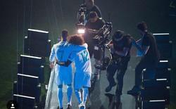 """Marcelo viết """"ngôn tình"""" gửi Ronaldo, hẹn 1 ngày lại trở về bên nhau"""