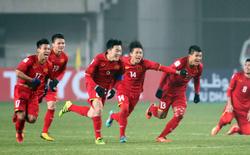 Người gây tiếc nuối lớn cho HLV Park Hang-seo được triệu tập lên U23 Việt Nam