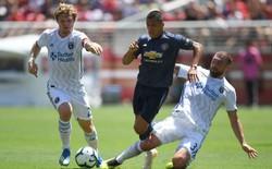 """Alexis Sanchez: """"Thanh bảo kiếm"""" trong tay Mourinho trước mùa giông bão"""