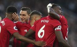 Đội trưởng Pogba lên tiếng, Man United thắng trận ra quân trong nghẹt thở