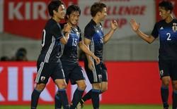 TRỰC TIẾP U23 Nhật Bản vs U23 Nepal (19h00)