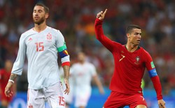 """Ronaldo """"ngôn tình"""" quá đà, """"đại ca"""" Real Madrid lập tức ra tay chỉnh nắn"""
