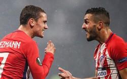 Lần đầu tiên trong lịch sử Atletico vượt Real Madrid về giá trị đội hình