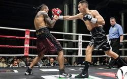 Nghi vấn võ sĩ Indonesia tự thua, không bị đánh trúng mà diễn như thật