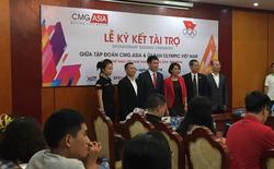 Công bố chuyện tiền thưởng, Trưởng đoàn TT Việt Nam than khổ vì bản quyền Asiad