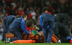 """""""Bom tấn"""" Rodrigo Possebon: Đằng sau bi kịch là trận đấu để đời trên Old Trafford"""