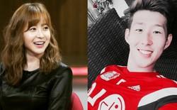 """Son Heung-min: """"Sát thủ"""" đáng sợ ở Premier League, """"sát gái"""" bậc nhất Hàn Quốc"""