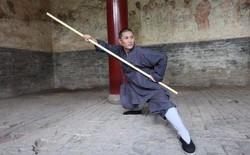 'Thánh Muay Thái' Buakaw tỉ võ với bạn của Chân Tử Đan