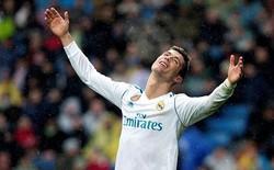 Bị Real Madrid lừa dối, Ronaldo giận dữ đòi về Man United