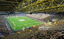 Premier League vẫn… ngửi khói Bundesliga