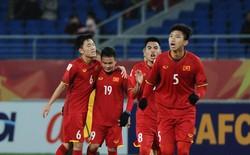 TRỰC TIẾP U23 Việt Nam 0-0 U23 Syria: Kỳ tích thật sự của thầy trò HLV Park Hang-seo