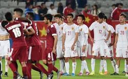 """""""Cầu thủ trẻ Trung Quốc cần được giáo dục lại"""""""