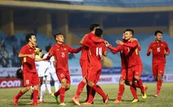 KỲ TÍCH: Chinh phục thành công U23 Syria, Việt Nam hiên ngang vào tứ kết U23 châu Á
