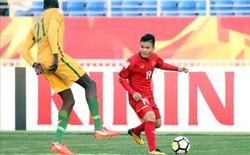 Người hùng U23 Việt Nam nói gì sau chiến tích lịch sử tại đấu trường châu lục?