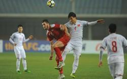 CLIP: Cận cảnh những pha cản phá dũng cảm, xuất thần của U23 Việt Nam