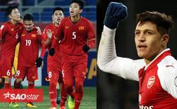 Đêm qua U23 Việt Nam làm nên lịch sử, Man United cũng lập kỳ tích chẳng kém
