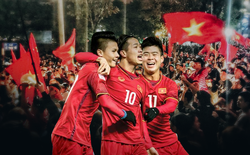 """Hơn cả chiến công lừng lẫy, U23 Việt Nam đã có một """"trận đấu của cuộc đời"""""""