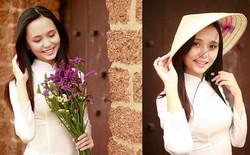 Người vợ xinh đẹp, giỏi giang của thủ quân ĐT Việt Nam