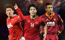 Đâu chỉ là chuyện phục hận, Công Phượng còn trên vai gánh nặng ngàn cân khi đến Incheon United