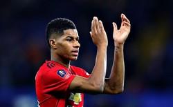 """Man United dùng hợp đồng trong mơ để """"trói"""" Rashford"""