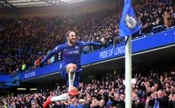 Higuain là mảnh ghép hoàn hảo cho Chelsea