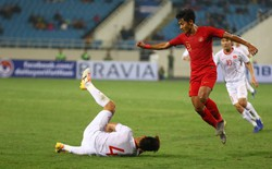 """Nghịch lý hài hước của U23 Indonesia: 11 """"tiền đạo"""" ra sân nhưng không có nổi 1 bàn thắng"""