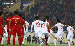 """""""Tim đập chân run"""" thắng Indonesia, Việt Nam tràn ngập nỗi lo gặp Thái Lan"""