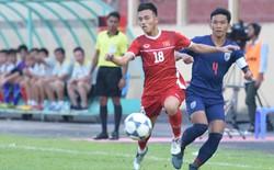 U19 Việt Nam 0-0 U19 Thái Lan: U19 Việt Nam bỏ lỡ nhiều cơ hội ngon ăn