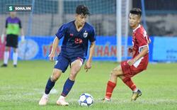 Mất điểm trước U19 Việt Nam, HLV Thái Lan không hài lòng với sao trẻ Leicester