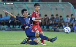Thầy Công Phượng hứa đánh bại U19 Trung Quốc để có mặt trong trận chung kết