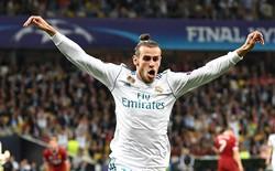 """Real Madrid treo giá Bale, Man United có """"chơi lớn""""?"""